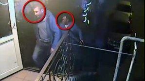 Полиция разыскивает трёх мужчин за домогательства к девушке в баре на Ботанике