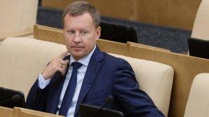 Украина раскрыла имя заказчика убийства Вороненкова