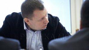 Григорий Петренко сбежал из Молдовы, и просит убежища в Германии
