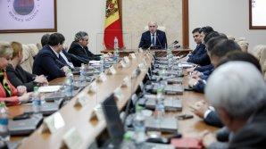Кабмин предложил изменения в соглашение с Беларусью об автодорожном движении