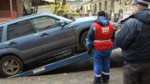 В Ярославле мужчина на мойке лишился автомобиля
