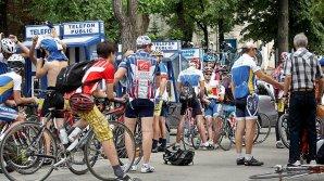Более 30 участников собрал велопробег во Всемирный день предотвращения самоубийств