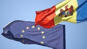 В Европарламенте обсудят перспективы вступления Молдовы в ЕС