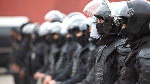 Массовые обыски по делу о торговле наркотиками: около 15 человек задержаны