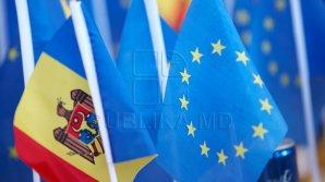 В четверг в Европарламенте обсудят проект декларации о перспективах присоединения Молдовы к ЕС
