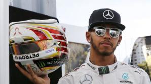 """Чемпион """"Формулы-1"""" Хэмилтон посвятил стихотворение принцессе Диане"""