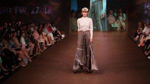 """Отечественные дизайнеры представили осенне-зимние коллекции на шоу """"Moldova Fashion Days"""""""