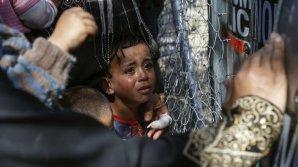 Дональд Трамп объявил об отмене программы по защите детей-мигрантов