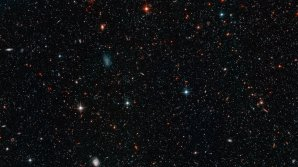 Учёные сообщили о медленной смерти вселенной