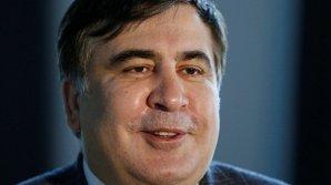 Михаил Саакашвили прорвался минувшим вечером на территорию Украины