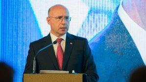Павел Филип принял участие в международной конференции по вопросам транспорта