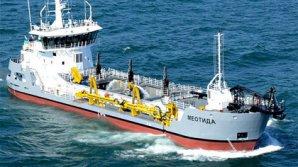 Киев решил углубить Азовское море