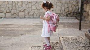 В селе Готешты ученики до сих пор не ходят в школу из-за ремонта