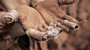 Более 40 миллионов жителей планеты стали в прошлом году жертвами рабства