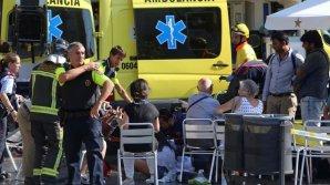 Более 20 человек пострадали при взрыве газа в Барселоне
