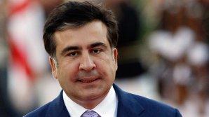 Саакашвили будет переходить границу Украины со своим 11-летним сыном