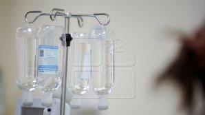За две недели в Кантемирском районе гепатитом А заболели 12 детей