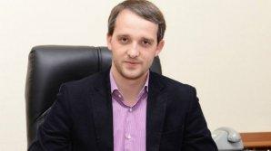 На пост министра обороны выдвинули Евгения Стурзу