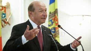 Траян Бэсеску раскритиковал слова Майи Санду о молдавском правительстве