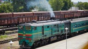 Поезд Кишинев-Бухарест будет курсировать ежедневно