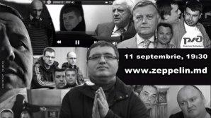 Обнародованы доказательства того, что Усатый заказал убийство Германа Горбунцова: видео