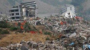 Список мощнейших и разрушительных землетрясений в истории