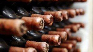 Молдова продолжает наращивать экспорт вина