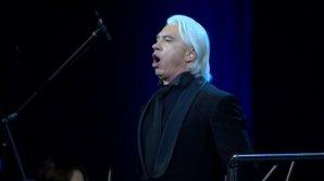 Хворостовский отменил концерт в Москве из-за болезни