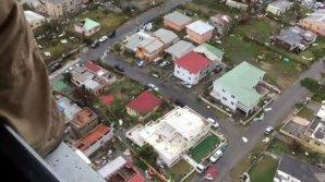На Виргинских островах продолжается поиск заключенных сбежавших из тюрьмы во время урагана