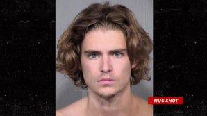Сына Жан-Клода Ван Дамма арестовали за угрозы ножом соседу
