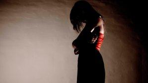 Девушке, прожившей с 5 лет в рабстве, удалось сбежать