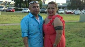 Женщина простила мужа, который отрубил ей пальцы на руках и ногах