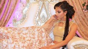 На Шри-Ланке невесте грозит тюрьма за слишком длинное свадебное платье