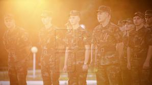 Национальной армии Молдовы исполняется сегодня 26 лет