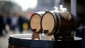 На организацию Дня вина выделили почти три миллиона леев