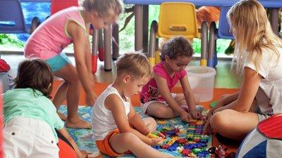 Почти две тысячи малышей из Бельц не посещают детские сады