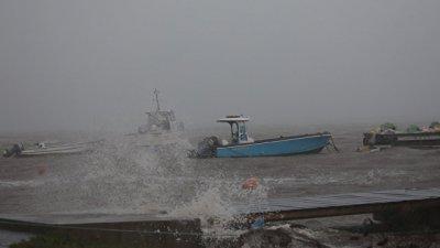 "PUBLIKA WORLD. Ураган ""Мария"" добрался до Гваделупы (видео)"