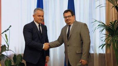 Глава делегации Евросоюза призвал Молдову сохранять ритм внедрения реформ
