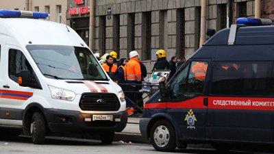 Более 50 человек задержали в Москве после массовой драки с мигрантами возле торгового центра