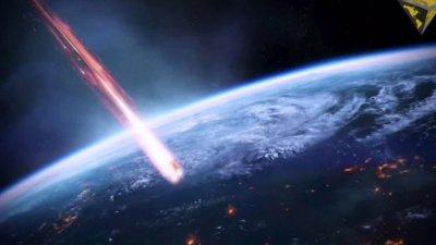 Полуторатонный спутник врежется в Землю на неделю раньше