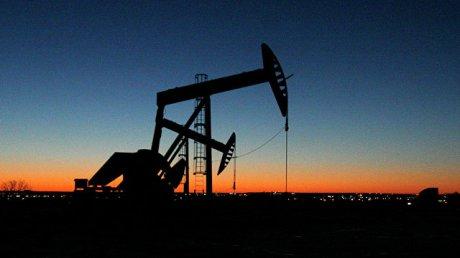 Стоимость барреля нефти марки Brent в США выросла до 70 с лишним долларов