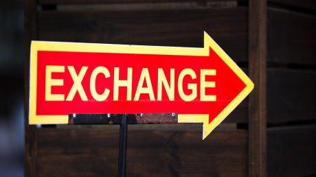 Курс валют на 27 сентября