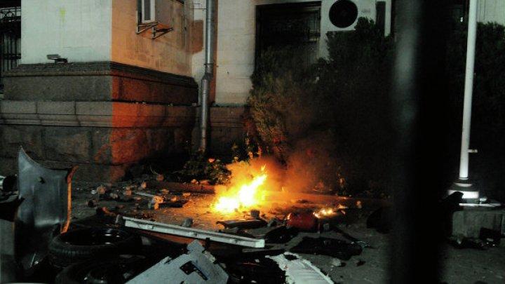 В Новороссийске вспыхнул пожар из-за добычи «биткоинов»