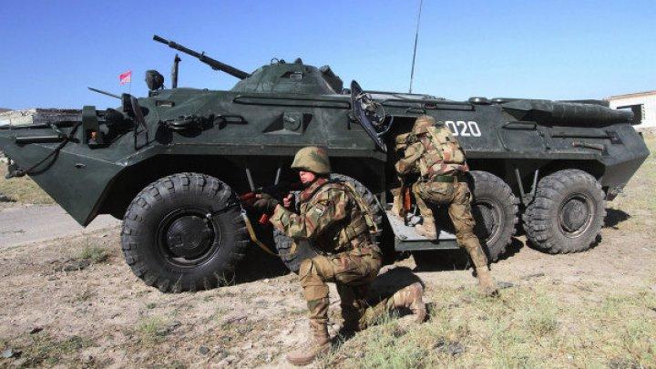 Названа причина расстрела сослуживцев военнослужащим в Приамурье