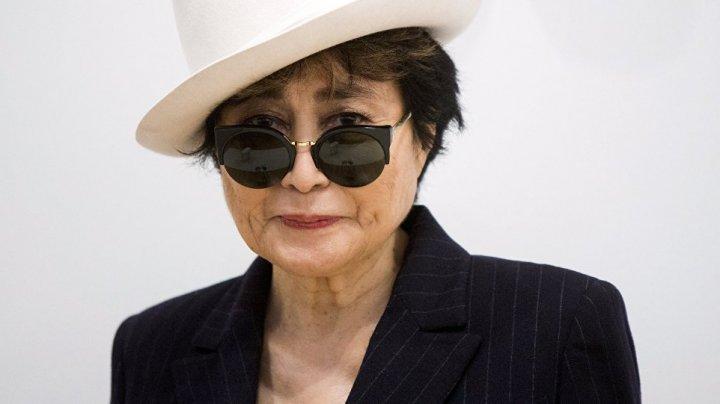 "Йоко Оно добилась запрета лимонада ""Джон Лемон"""