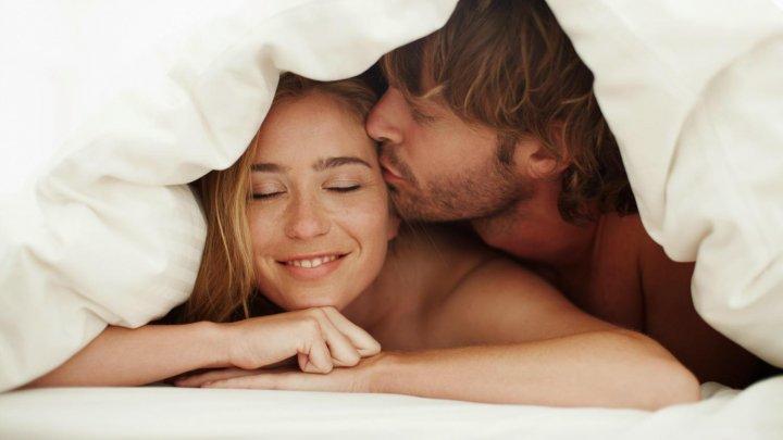 Оптмальная продолжит ельность секса