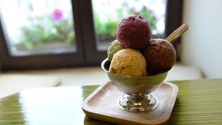 Ученые: Мороженое делает людей умнее