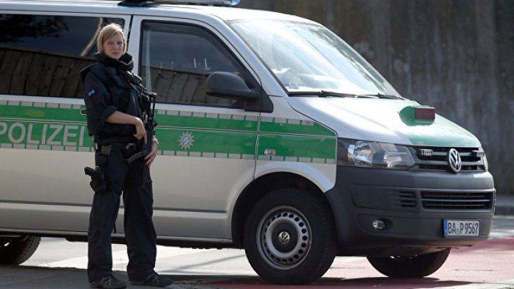 Неизвестный в Германии отравил детское питание и потребовал 10 миллионов евро