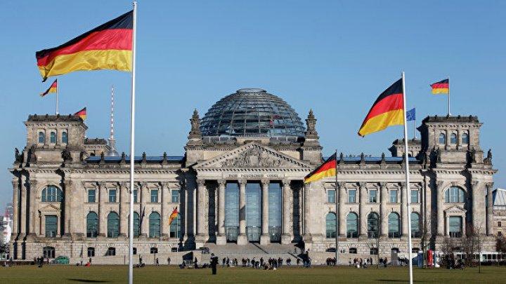 Президент Германии призвал парламентские партии создать коалицию