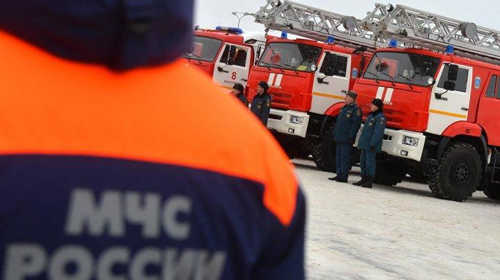 В Москве за день поступило более 20 вызовов с угрозой взрыва
